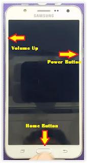 Hard Reset Samsung Galaxy J7 FOR METRO PCS / T-MOBILE