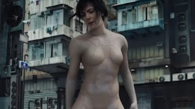 Ghost in the Shell 2017 Piece Of Shit Or Not?