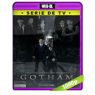 Gotham (2014) Temporada 1 Completa WEB-DL 1080p Audio Dual Latino-Ingles