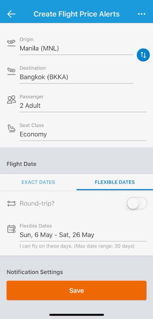 Tips on how to Find cheap flights airfare Philippines
