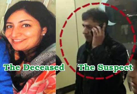 german doctor murdered husband pakistan