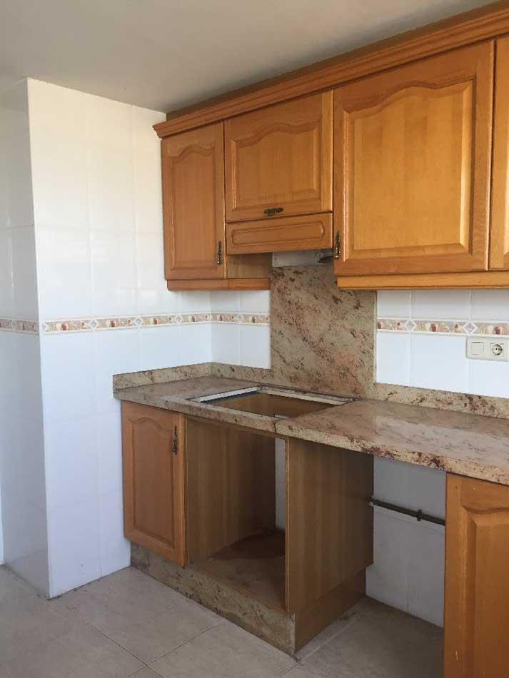 piso en venta calle sierra de-irta castellon cocina3