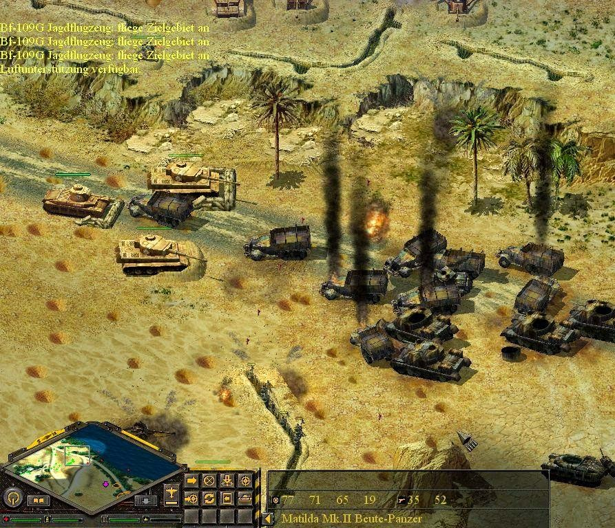 Blitzkrieg 3 free download (steam-rip) « igggames.