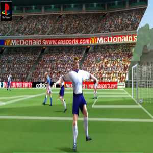 Fifa 2000  Free Download For PC
