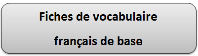 Vocabulaire français de base. jpg