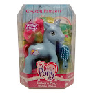 MLP Whistle Wishes Unicorn Ponies  G3 Pony