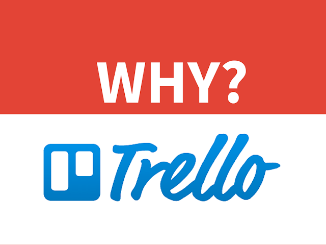 What makes trello a popular software for task management