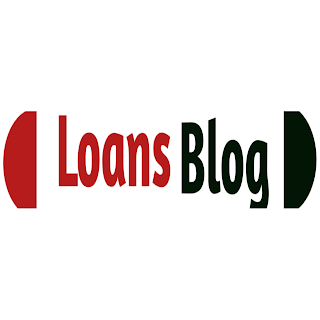 Loans Blog logo