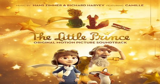 The Little Prince (2015) Download