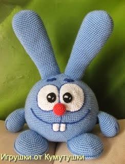 conejo-cabezon-amigurumi