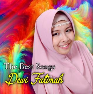 Dewi Fatimah, Musik Positif, Lagu Religi, Lagu Cover, Koleksi Lagu Dewi Fatimah Mp3 Album Cover Religi Terbaik Full Rar