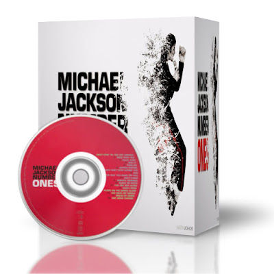 Michael Jackson-Number Ones-(2003)