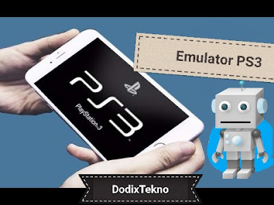 Download Emulator PS3 APK