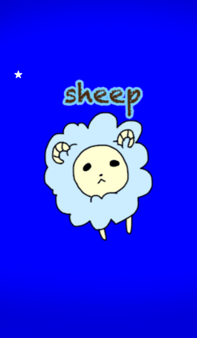 sleepysheep