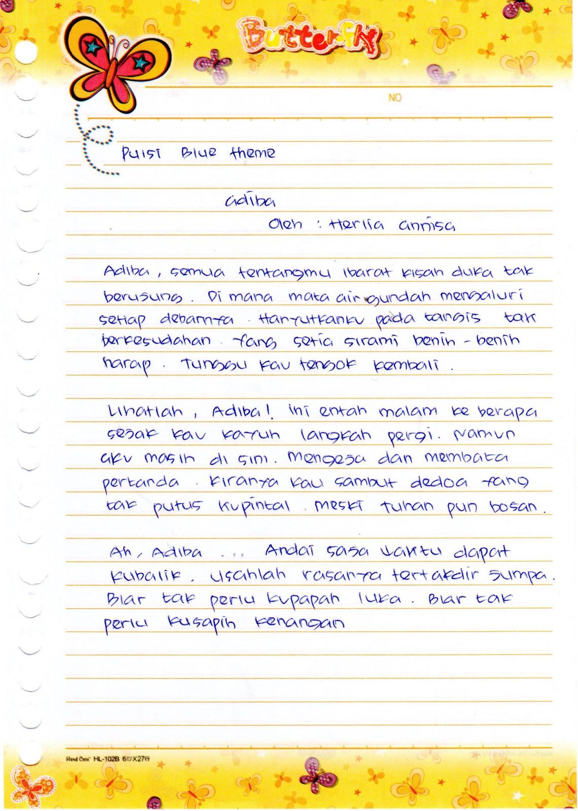 13+ Contoh surat cinta singkat terbaru terbaru