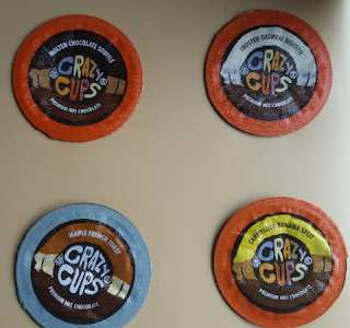 crazy cups hot chocolate flavors 1