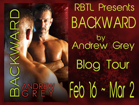 Backward by: Andrew Grey w/ Interview