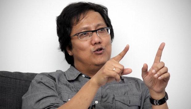 Erwin Gutawa: KTP Gue Buat Ahok..!!!