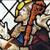 † இன்றைய புனிதர் † (Saint of the Day) (மார்ச்/ March 1) ✠ புனிதர் டேவிட் ✠ (St. David of Wales)