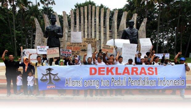 Aliansi Peduli Pendidikan Indonesia