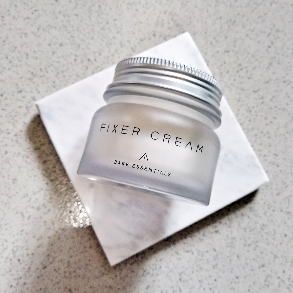 Bare Essentials Fixer Cream