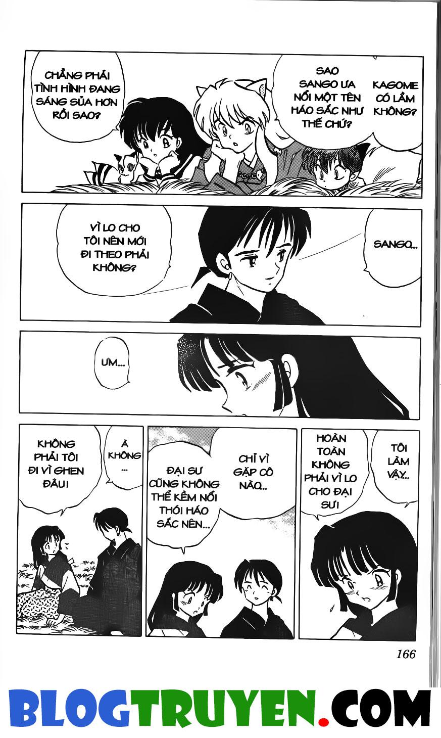 Inuyasha vol 21.9 trang 17