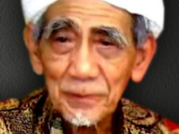 Biografi Maimun Zubair (Mbah Moen) - Kiai Sepuh Karismatik Nahdlatul Ulama