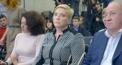 НАБУ надало Соломатіній особисту охорону