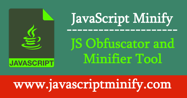 JavaScript Obfuscator vs. Minifier vs. Compressor