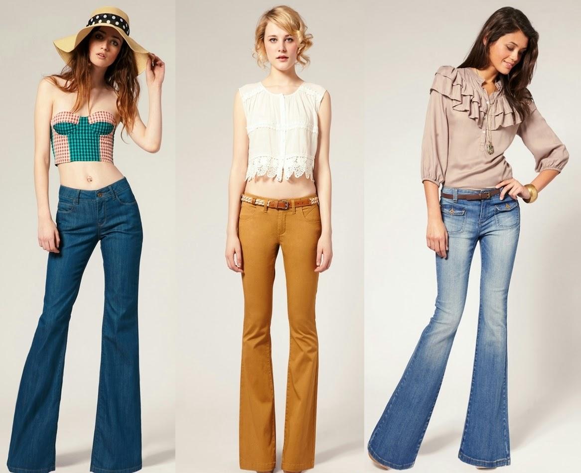 b196210e77a12 Contando com uma cintura um pouco mais alta do que as tradicionais opções  de calças.