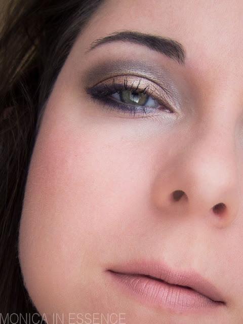 monicainessence, blog, kozmetika, líčenie, slovensko