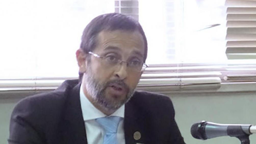 fiscal de Chubut, Fernando Rivarola