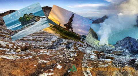 Tour to Ijen Volcano from Bali Island
