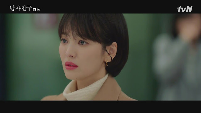 Sinopsis FULL K-Drama Encounter Episode 4
