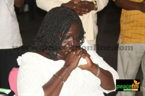 Peace FM's Maafia Konadu passes away