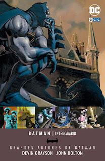 http://www.nuevavalquirias.com/grandes-autores-de-batman-davin-grayson-john-bolton-comic-comprar.html