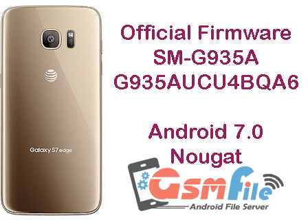 Samsung G935a Stock Rom