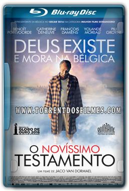 Baixar O Novíssimo Testamento (2016) Torrent - BluRay 1080p Legendado [Legendas Fixas em Português]