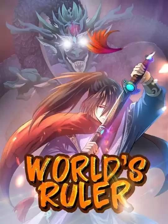 Worlds Ruler ตอนที่ 23
