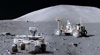 Πρόεδρος ΕΛΔΟ: Σε τρία χρόνια θα έχει πατήσει στη σελήνη Ελληνικό όχημα – Έχει ξεκινήσει η σχεδίαση