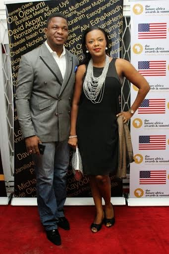 18 Photos: Celebs step out for Future Africa Awards Nominees Reception