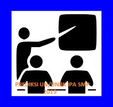 PREDIKSI SOAL UN/UNBK IPA SMP 2019