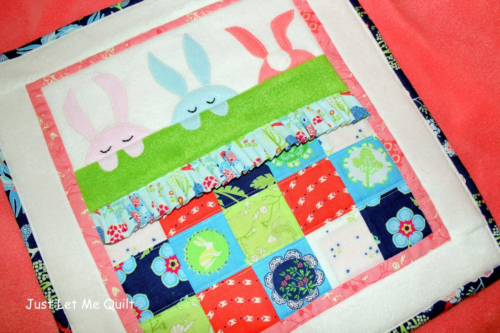 Reindeer Quilt #7