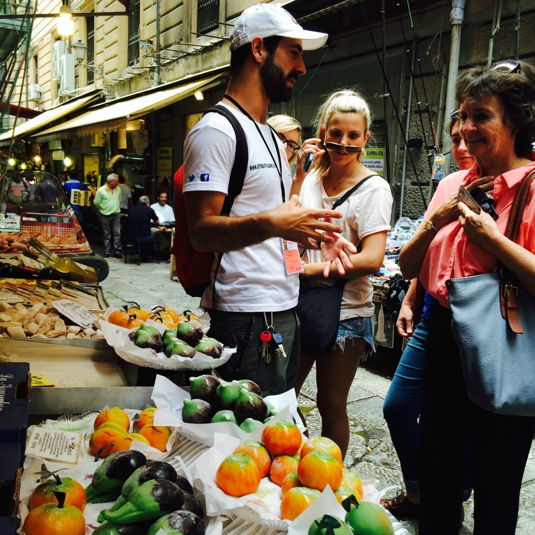 Palermo Street Foods