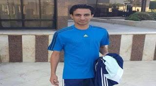 الحاوي رجل مباراة الدراويش رغم الخسارة