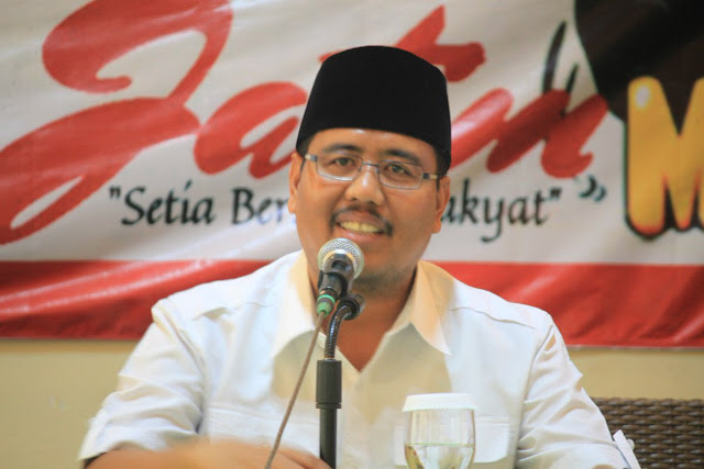 Di Pasuruan dan Madura Caleg dari Partai Pendukung Tak Berani Pasang Foto Jokowi-Ma'ruf