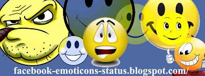 Facebook Status Smileys