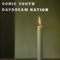 sonic youth daydream nation 1988 album review