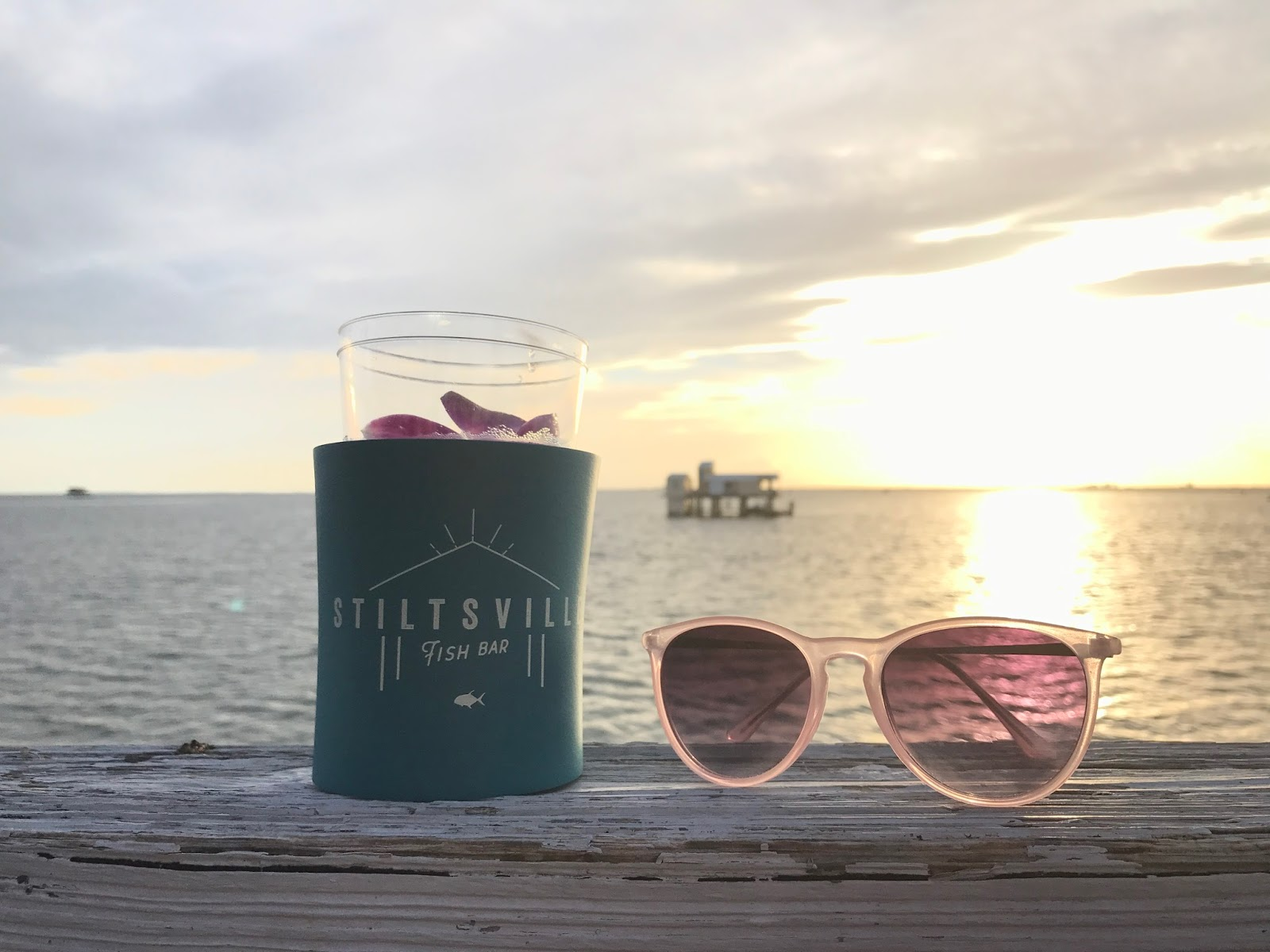 ThankYouMiami for New Food Finds - Stiltsville Fish Bar | Thank You ...