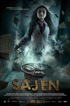 Film Sajen (2018) Bioskop